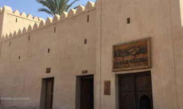 Le delizie del Dhofar e Salalah con estensione mare