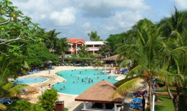 Bellevue Dominican Bay Beach Resort