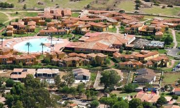 Hotel Club Baia Dei Pini