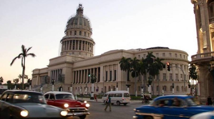 Campidoglio L'Havana
