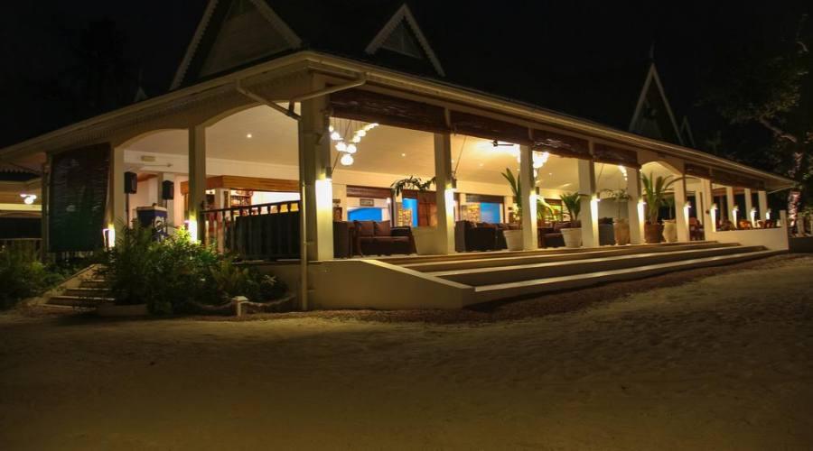 Esterno Resort