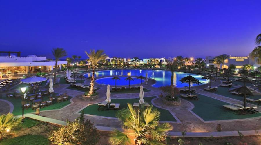 Soggiorno 4 Stelle All Inclusive All\'Hotel Coral Beach Di Sharm El ...