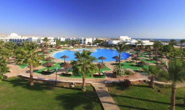Hotel Sharm El-Sheikh Coral Beach Montazah Resort 4 stelle - All Inclusive
