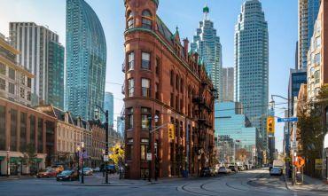 Ontario & Quebec in tour di gruppo