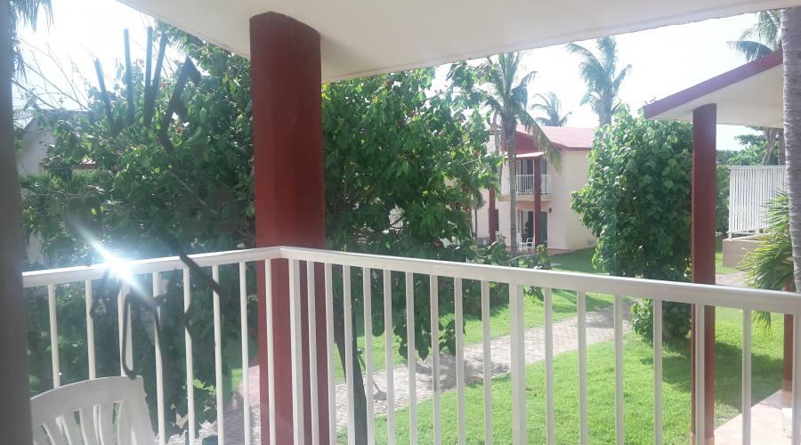 balcone camera standard
