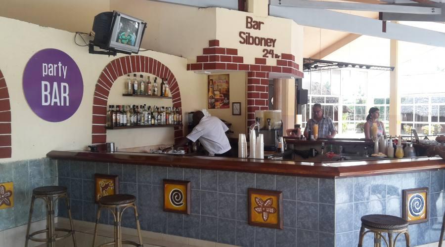 Bar Siboney