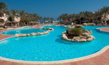 Hotel Dream Lagoon 5 stelle