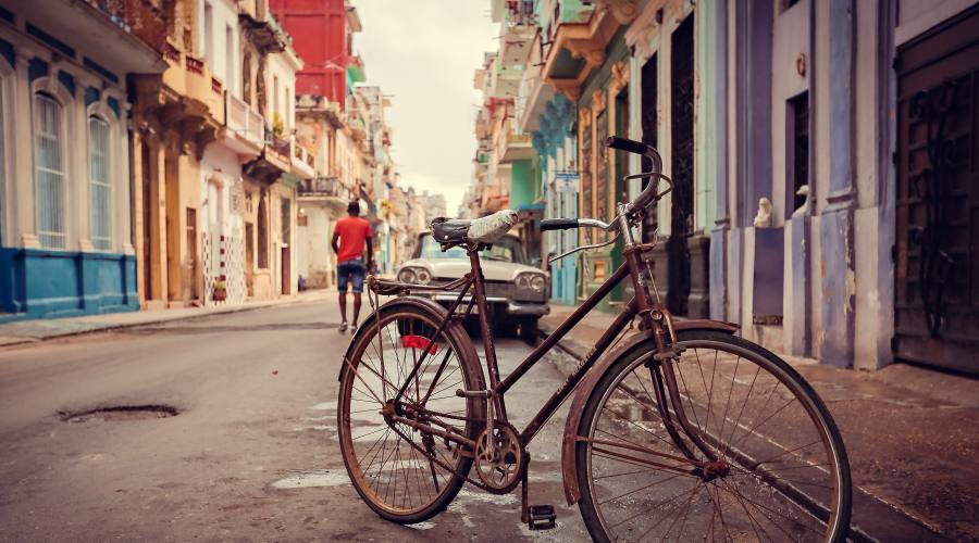 Citta Vecchia, Avana