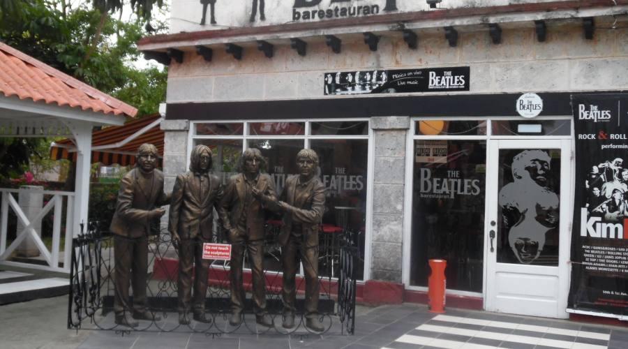 I Beatles, Varadero di Cuba