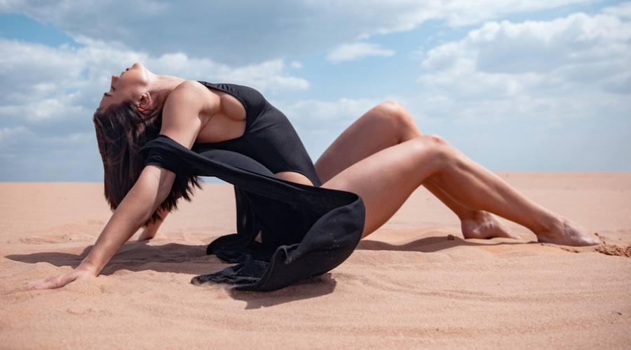 Yoga Deserto