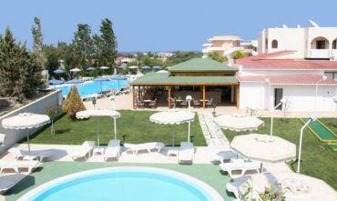Hotel Lymberia 3 stelle, Faliraki