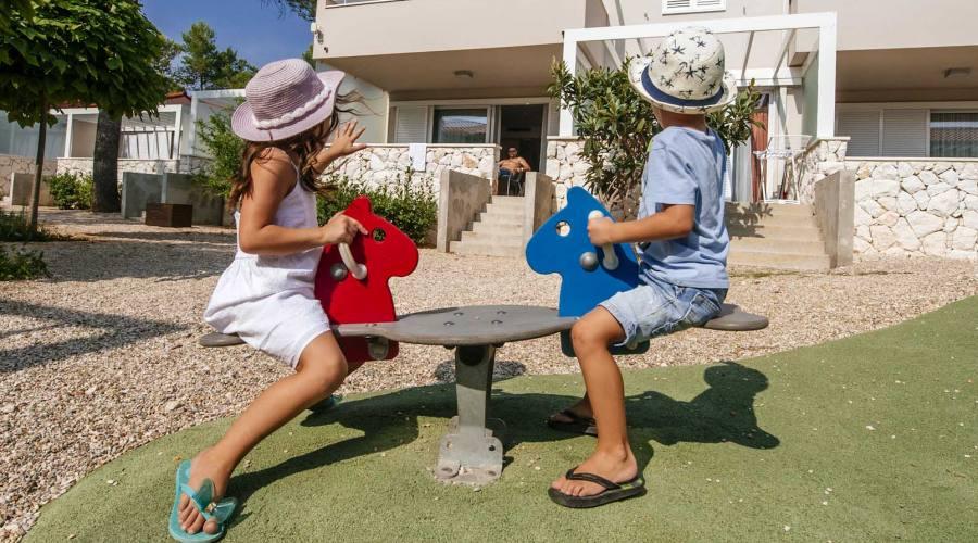 I giochi per i bambini