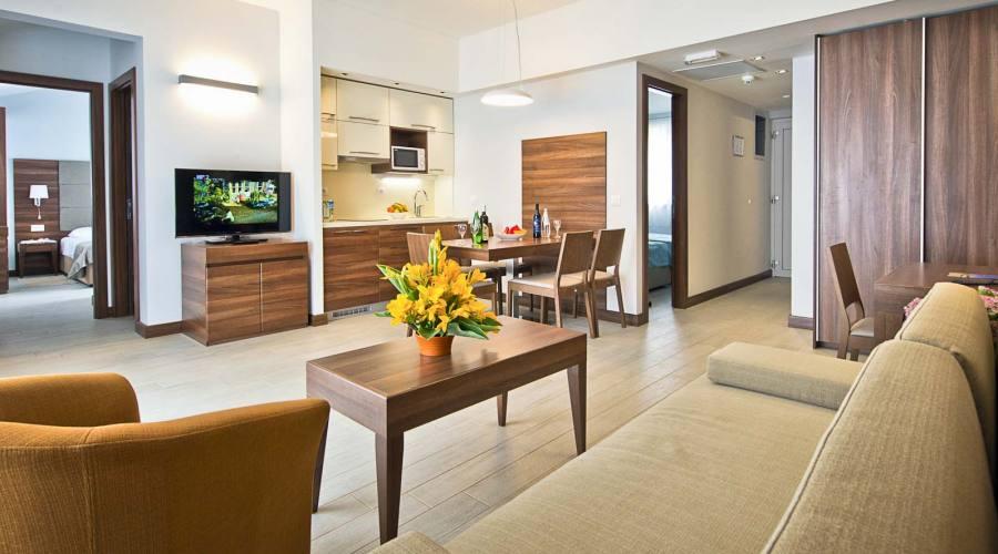 Appartamenti New