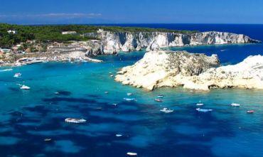 Alla scoperta delle Isole Tremiti: il panoramico Hotel Kyrie!