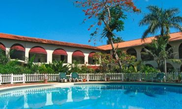 Hotel Charela Inn 3 stelle