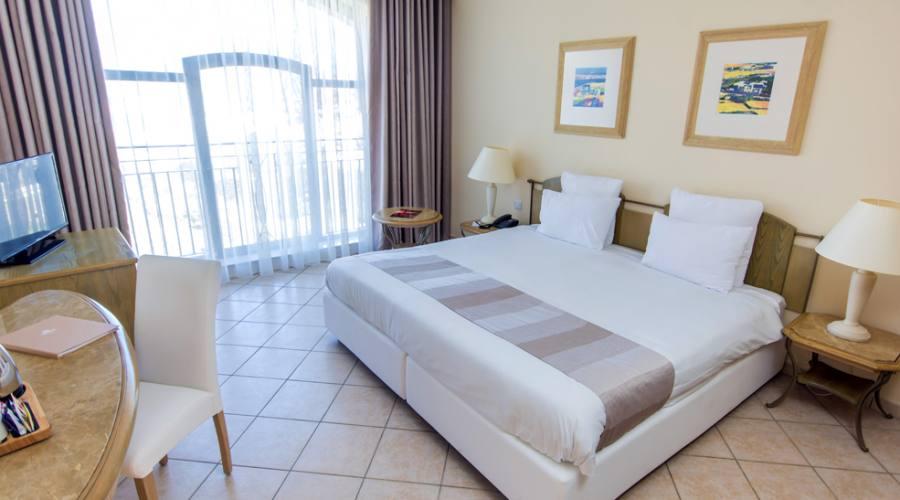 Maritim Hotel: Camera Standard