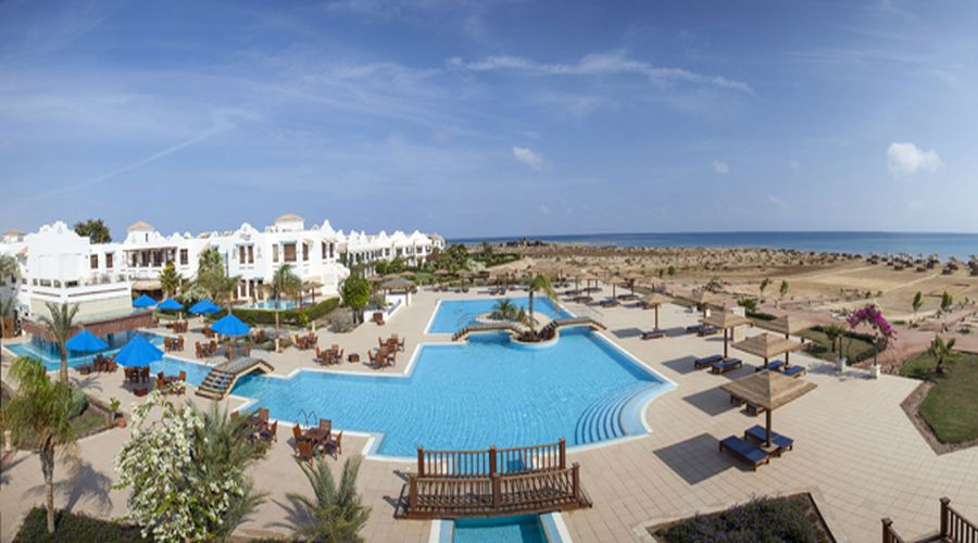 Martello Beach Resort