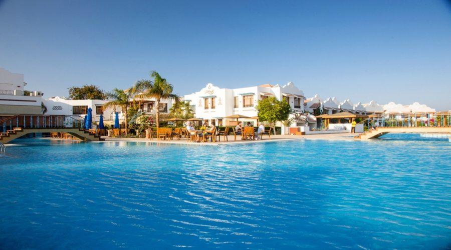 Lahami Bay Beach Resort In Berenice