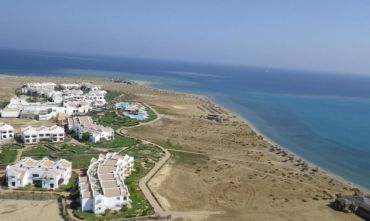 Lahami Bay Beach Resort 5 stelle