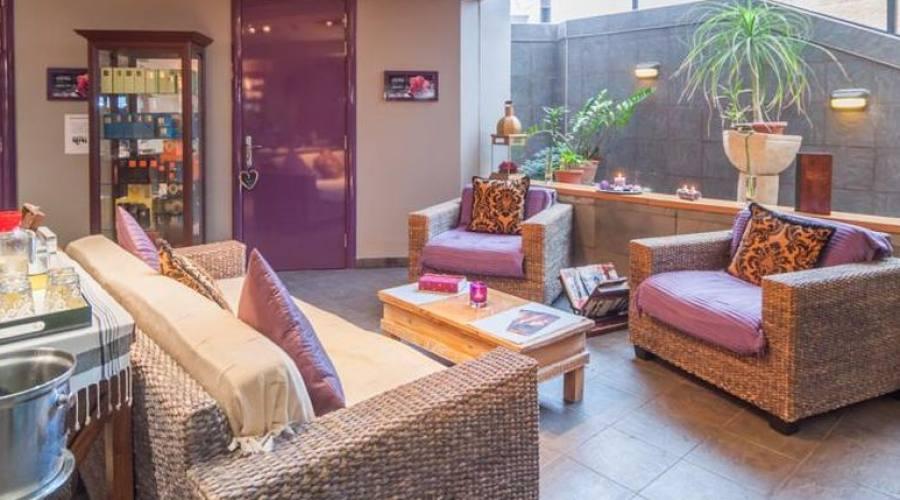 Dolmen Resort: Centro Benessere