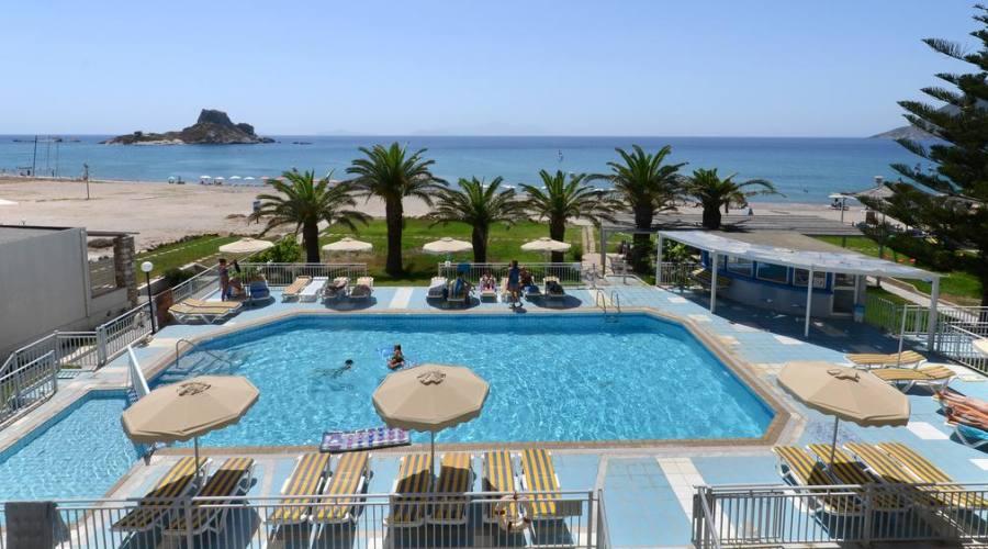 Hotel kordistos 3 stelle for Hotel siracusa 3 stelle