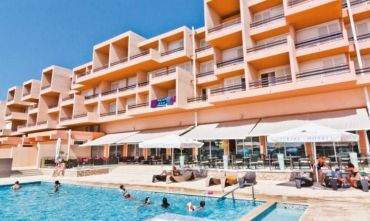 Hotel 4 stelle a Suha Punta, recentemente ristrutturato