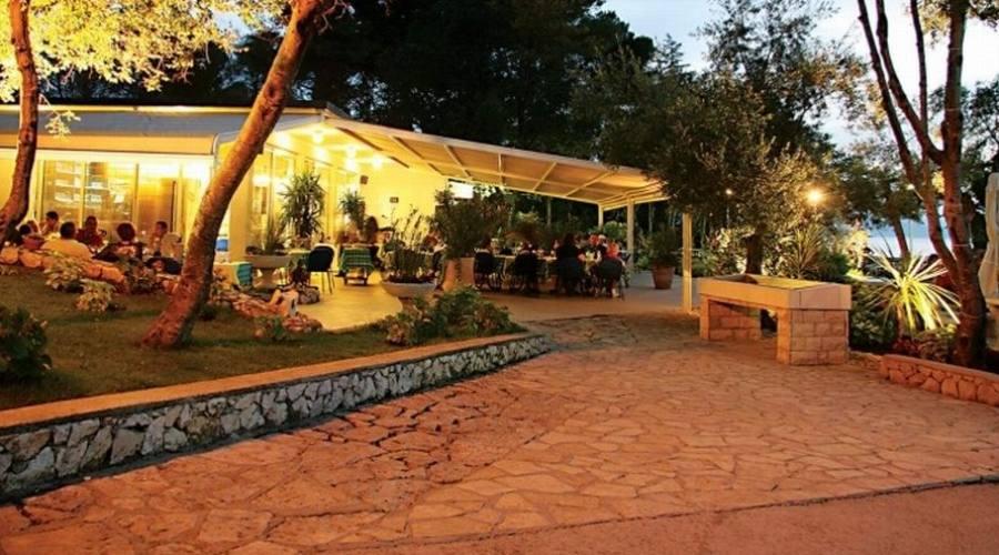 Soggiorno in hotel 3 stelle curato e accogliente in for Soggiorno in croazia
