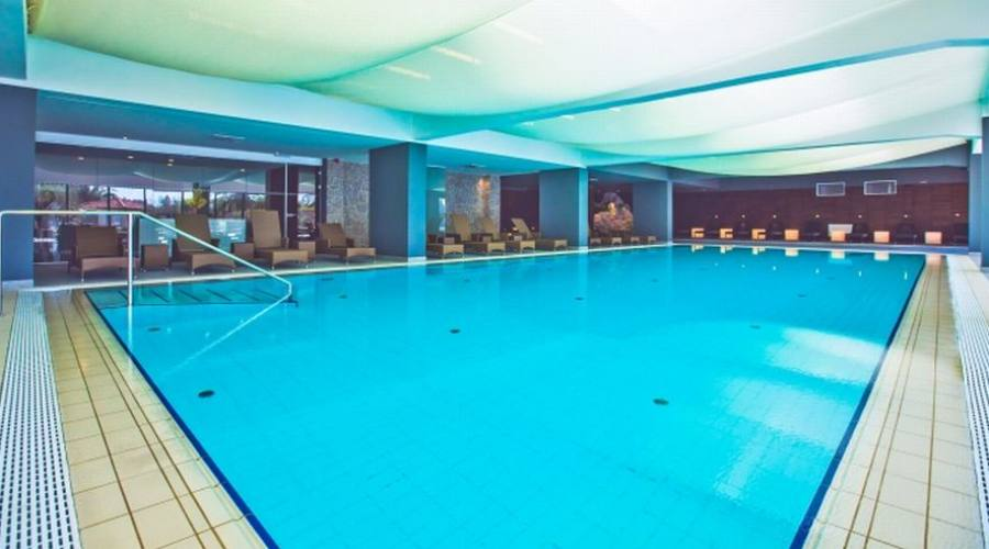Soggiorno 3 stelle in hotel con piscina e centro benessere - Hotel merano 4 stelle con piscina ...