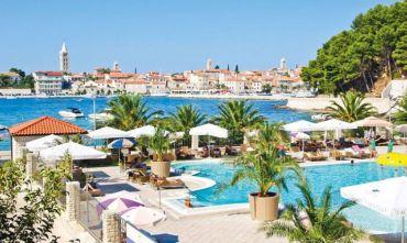 Hotel 4 stelle con piscina e centro benessere rinnovato!!