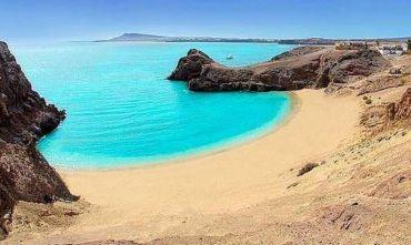 Bungalow Playa Limones - Playa Blanca
