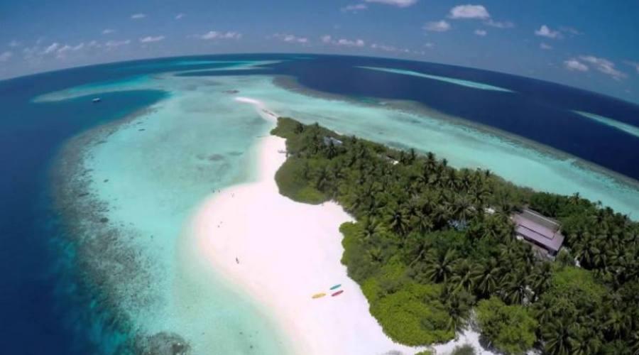 Volo E Soggiorno 3 Stelle All\'Asdu Sun Island, Parti Ora Per Le Maldive