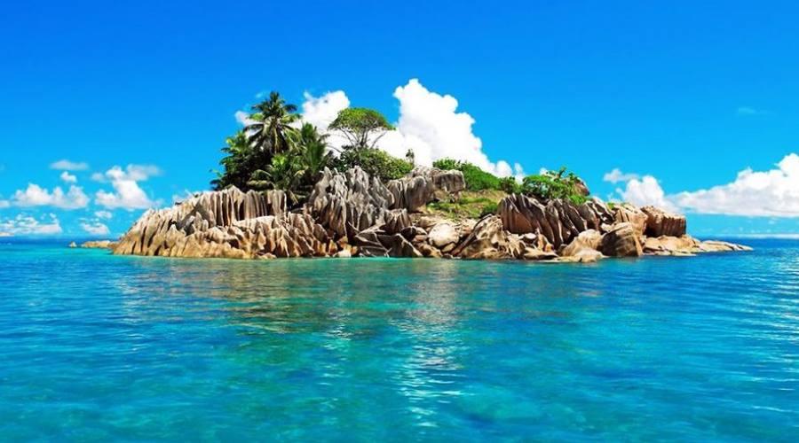 Seychelles St. Pierre