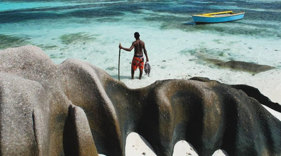 Pescatore creolo