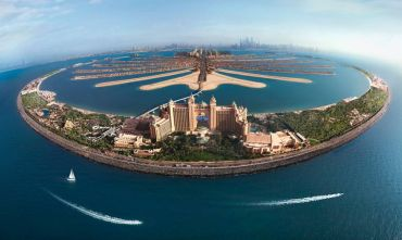 L'hotel tematico più affascinante al mondo: l'Atlantis The Palm
