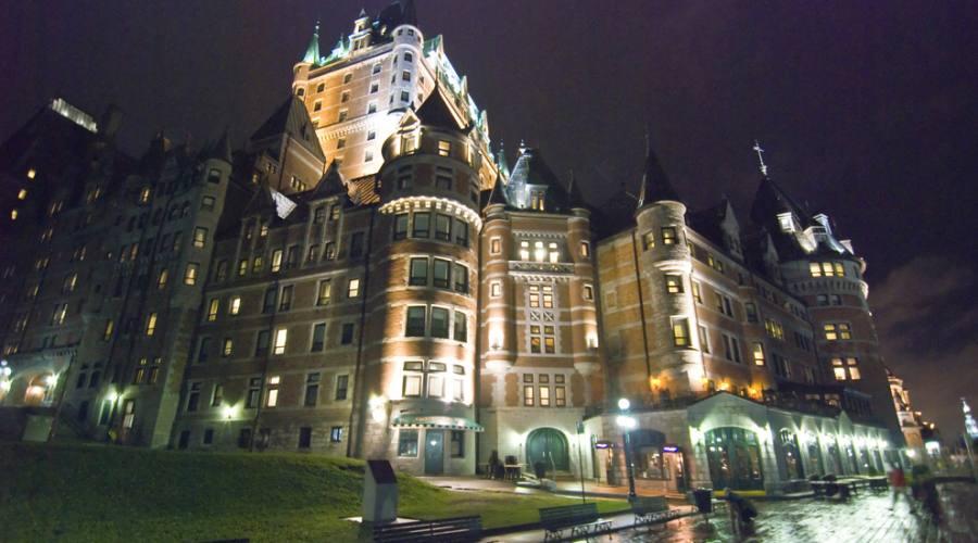 TorontoQuebec