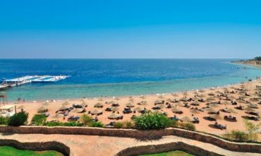 Hotel Domina Coral Bay 5 stelle Sultan