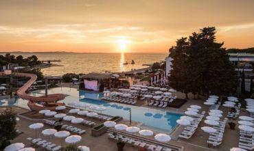 Resort Club per la famiglia direttamente sul mare!!