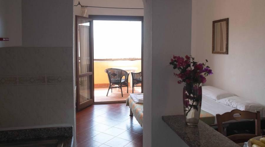 esempio di appartamento
