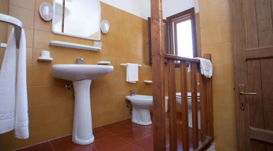 esempio di appartamento bagno