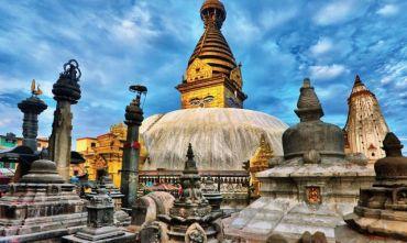 Dall'India al Nepal sulle orme di Buddha