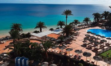 Hotel Club Sbh Paraiso Playa 4 stelle All Inclusive - Jandia