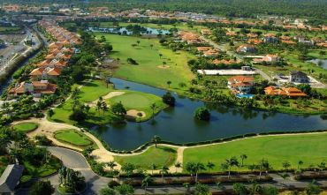 Hotel Paradisus Punta Cana 5 stelle & Cocotal Golf & Country Club