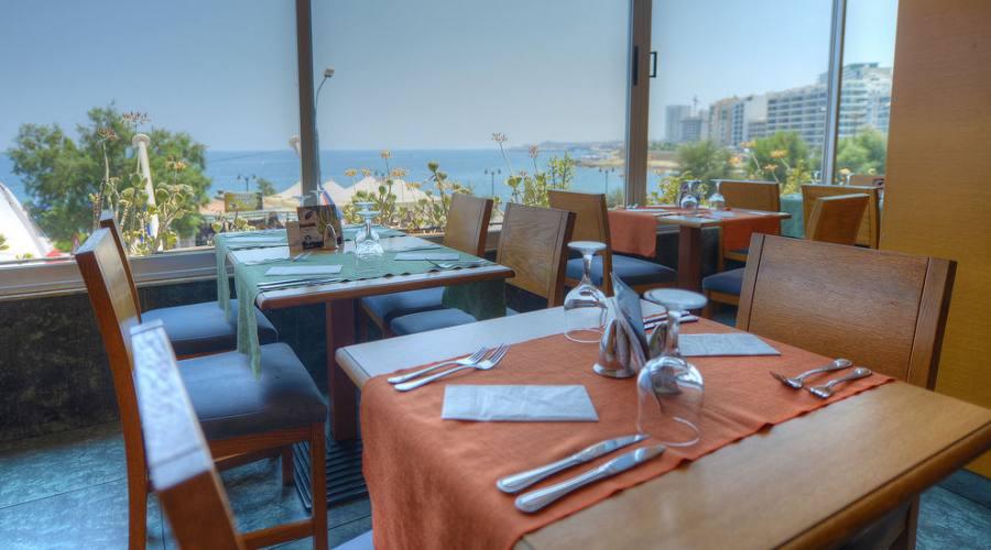 Preluna Hotel & Spa: Ristorante Triton
