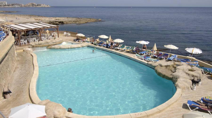 Preluna Hotel & Spa: Piscina Esterna