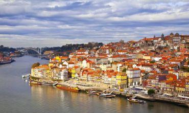 Fly&Drive: programma portoghese