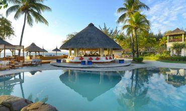 Hilton Mauritius Resort & Spa 5 stelle
