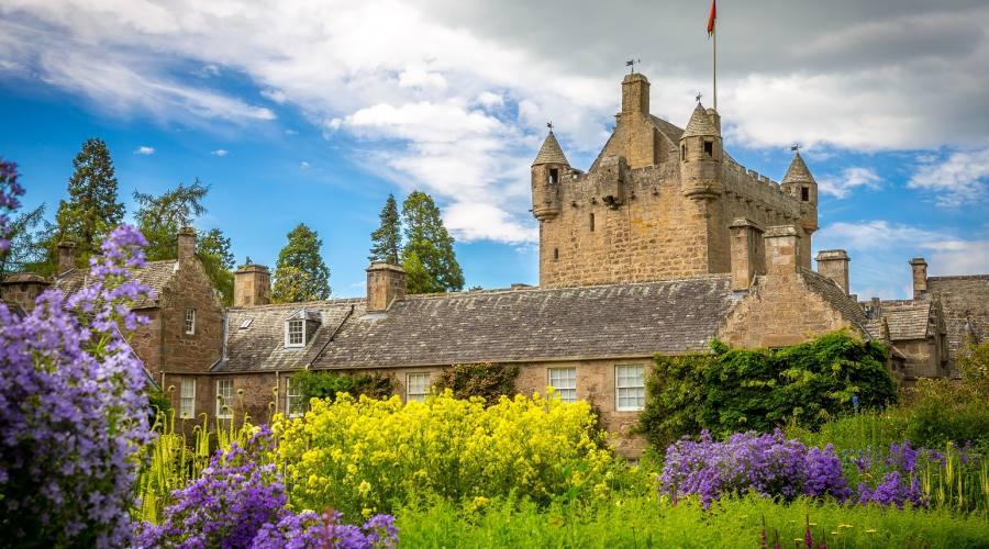 Il castello Crawdor