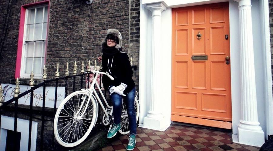 Irlanda in bici