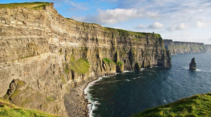Scogliere irlandesi