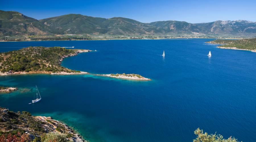 Mare Egeo